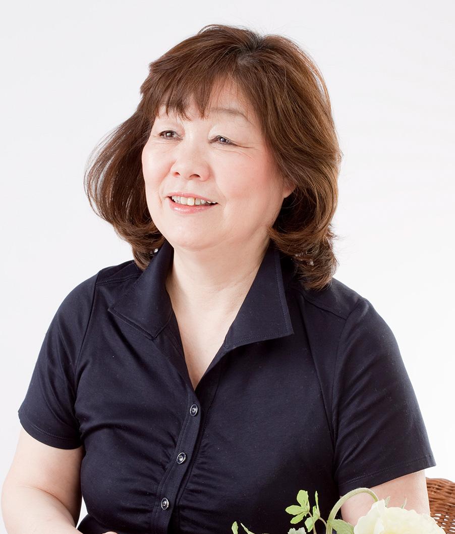 ビューティーリバース 代表取締役社長 前田 八重子