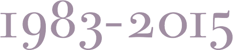1984〜2014
