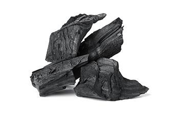 炭のチカラでイオンバランスを整える